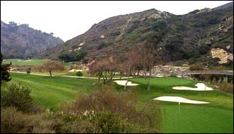 Aliso Creek Golf Course