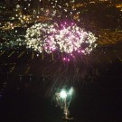 Independence Day from the Air