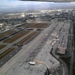John Wayne Airport is one of the busiest Class C airports in the country.