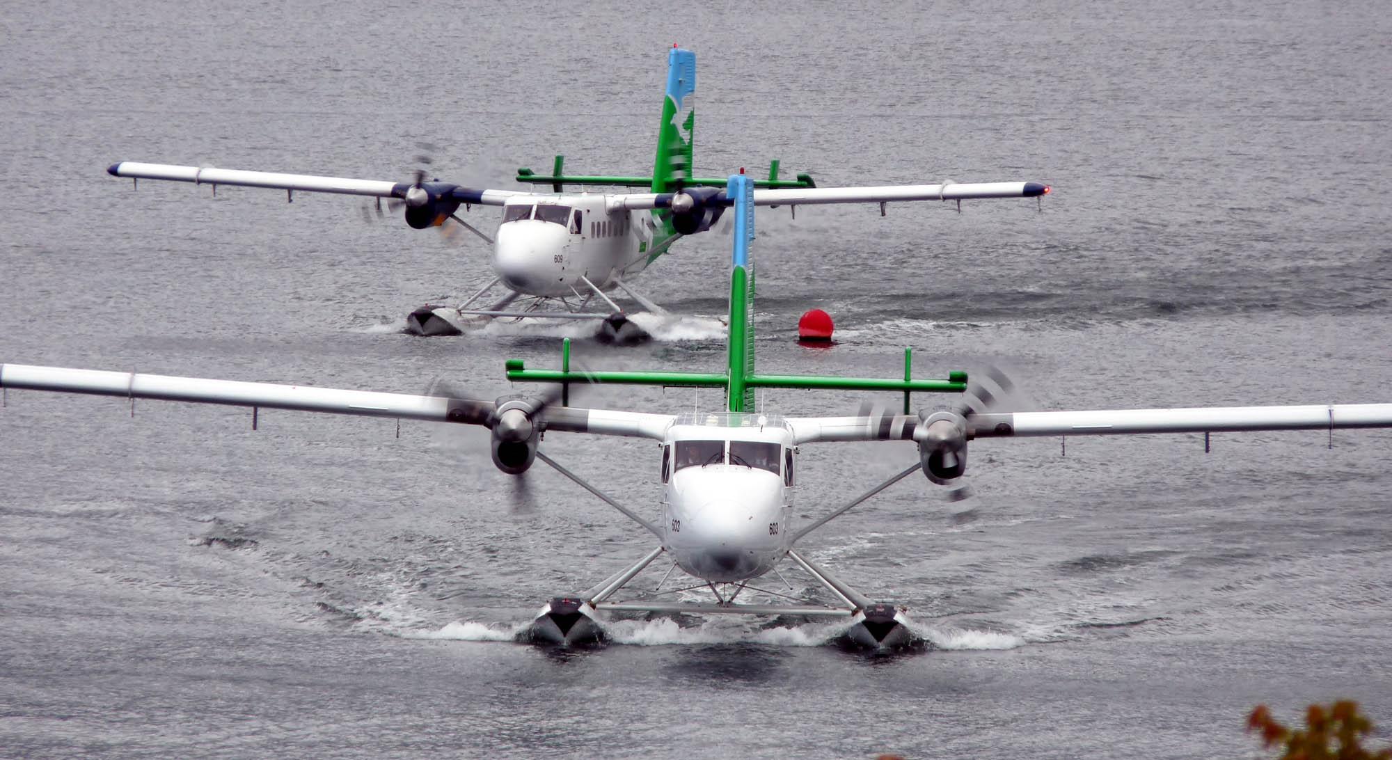 VancouverSeaplanes