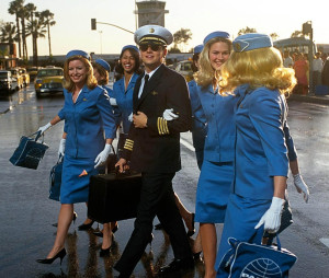 Can you imagine the field day Frank Abagnale, Jr would have had with United Airlines?