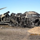Gulfstream G650 Accident Report
