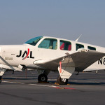 For decades, Japan Airlines ran an ab initio flight school in Napa, CA using Beech Bonanzas
