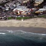 "Laguna's famous ""Main Beach""."