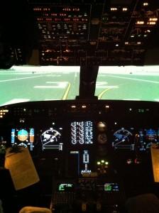 G-IV cockpit