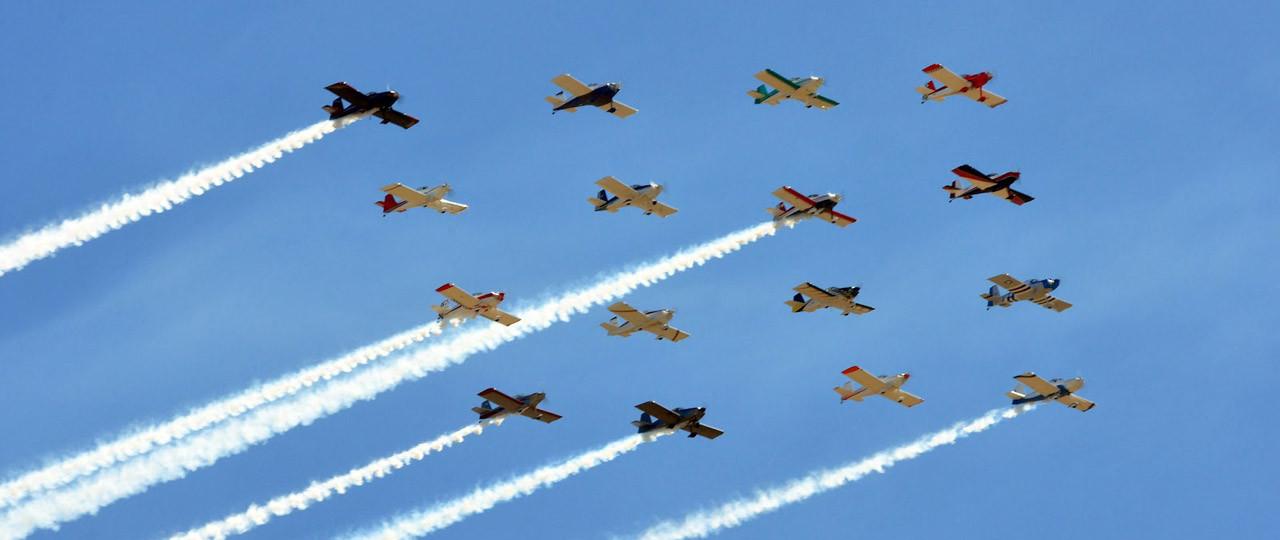 rv-formation