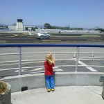 Which is better, kids enjoying the miracle of flight, or another strip mall?
