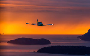 Joining the fraternity of aviators is neither cheap or easy, but once you get there, it can really change your life.